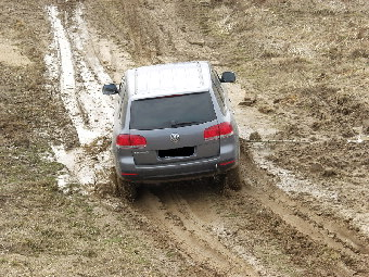 Offroad 2006
